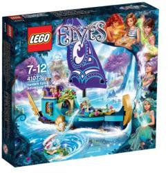 LEGO Elves - Naida elképesztő kalandhajója (41073)