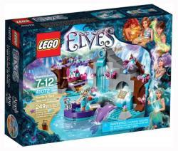 LEGO Elves - Naida titkos gyógyfürdője (41072)