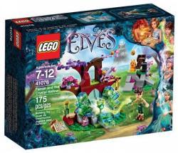 LEGO Elves - Farran és a kristályüreg (41076)