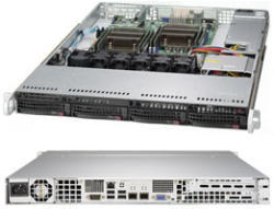 Supermicro SYS-6018R-TDTP