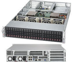 Supermicro SYS-2028U-TR4T