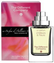 The Different Company Un Parfum d'Ailleurs et Fleurs EDP 50ml