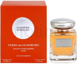 Terry de Gunzburg Lumiere d'Epices EDP 100ml