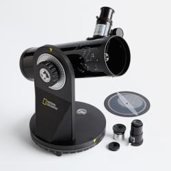 National Geographic Dobson N 76/350 DOB