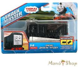 Mattel Fisher-Price Thomas mini mozdonyok - Diesel CKW31