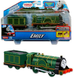 Mattel Fisher-Price Thomas Track Master Emily motorizált kisvonat (BMK87/CDB69)