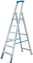 KRAUSE Stabilo Lépcsőfokos állólétra 6 fokos, profi (124531)