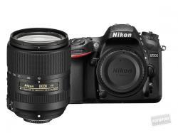 Nikon D7200 + 18-300mm VR (VBA450K008)