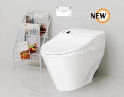 Easy-Bid VOVO Komplett WC Berendezés Öblítővel És Elektromos Bidével (TCB2011R)