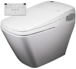 Easy-Bid VOVO komplett wc berendezés öblítővel és elektromos bidével (TCB080)