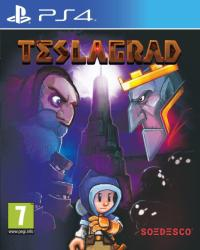 Soedesco Teslagrad (PS4)