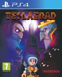Soedesco Teslagrad (PS4)