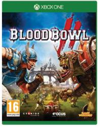Focus Home Interactive Blood Bowl II (Xbox One)