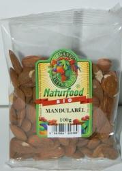 NATUR-FOOD Bio mandulabél (100g)