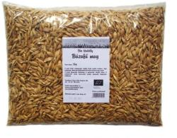 Naturgold Bio tönköly búzafű mag (1kg)