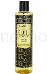 Matrix Oil Wonders mikro-olaj sampon 300ml