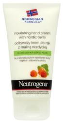 Neutrogena Nordic Berry kézkrém 75ml
