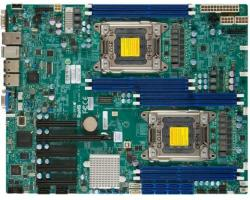 Supermicro MBD-X9DRD-iF