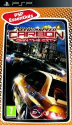 Electronic Arts Need for Speed Carbon Own the City [Essentials] (PSP)