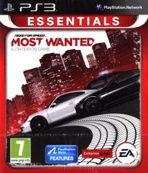 Electronic Arts Need for Speed Most Wanted [Essentials] (PS3)