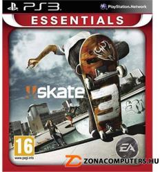 Electronic Arts Skate 3 [Essentials] (PS3)