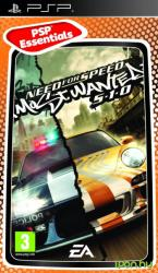 Electronic Arts Need for Speed Most Wanted 5-1-0 [Essentials] (PSP)