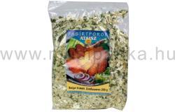 Ataisz Bulgur krokett zöldfűszeres (200g)