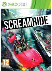 Microsoft Screamride (Xbox 360)