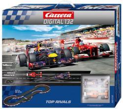 Carrera Digital 132: Top Rivals autópálya