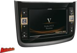 Alpine X800D-V