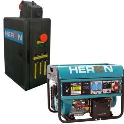 Heron EGM-65 AVR-3E + HAE-3 8896120-AU1