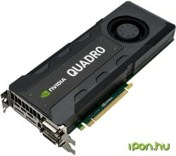 PNY Quadro K5200 8GB GDDR5 256bit PCIe (VCQK5200-PB)
