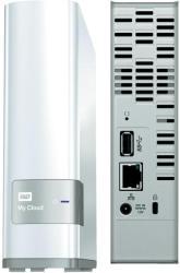"""Western Digital My Cloud 3.5"""" 6TB USB 3.0 WDBCTL0060HWT-EESN"""