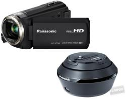 Panasonic HC-V550CT