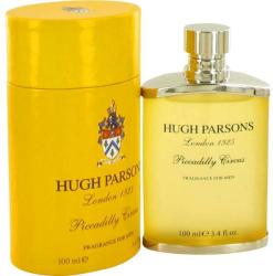 Hugh Parsons Piccadilly Circus for Men EDP 100ml