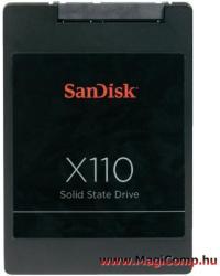 SanDisk X110 128GB SD6SB1M-128G-1022I