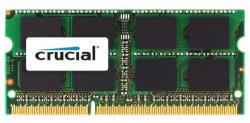 Crucial 4GB DDR3 1600MHz CT51264BF160B