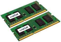 Crucial 4GB (2x2GB) DDR2 800MHZ CT2KIT25664AC800