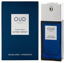 Alyssa Ashley Oud pour Lui EDP 50ml