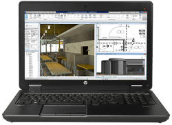 HP ZBook 15 G2 J8Z48EA