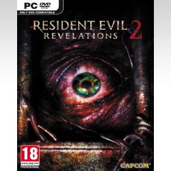 Capcom Resident Evil Revelations 2 (PC)