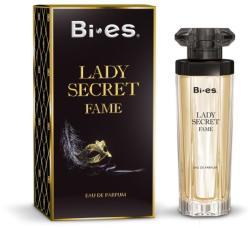 BI-ES Lady Secret Fame EDP 50ml