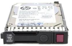 "HP 2.5"" 1TB 7200rpm SAS 653954-001"