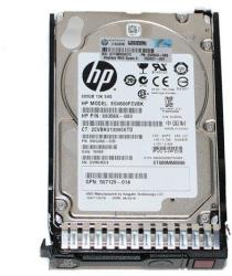 "HP 2.5"" 600GB 10000rpm SAS 653957-001"