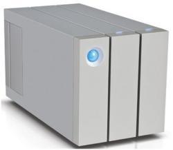 LaCie 2big 12TB USB 3.0 Thunderbolt 2 9000473EK