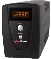 CyberPower VALUE1000EILCD 1000VA