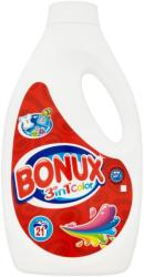 Bonux 3in1 Color Mosógél 1.365 L