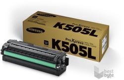Samsung CLT-K505L Black