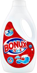 Bonux 3in1 Active Fresh Mosógél 1.365 L