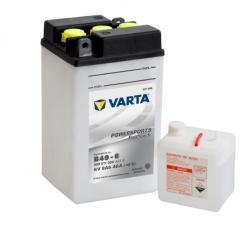 VARTA Powersports Freshpack 6V 8Ah bal B49-6 008011004